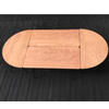 Ovale tafel 335x152cm (12 pers.)