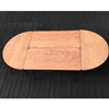 Ovale tafel 274x152cm (10 pers.)