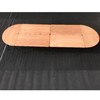 Ovale tafel 518x152cm (18 pers.)