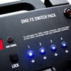 DMX FX Switch Pack