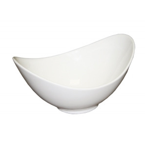 Ovale Bowl Groot Papillon